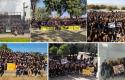 """תמונת השבוע - מזדהים עם מחאת התלמידים מהעוטף - """"תנו לגדול בשקט"""""""