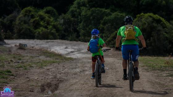 מירוץ אופניים לזכר איילה יפרח ברמות מנשה