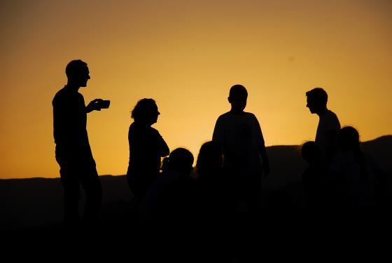 סדנת גישור למנהלים ובעלי תפקידים בקיבוצים ובמרחב הכפרי והקיבוצים